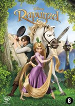 Tangled (Rapunzel)