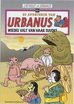 Urbanus 121 Wieske Valt Vn Haar Suuske