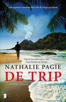 Boek cover De trip van Nathalie Pagie (Paperback)