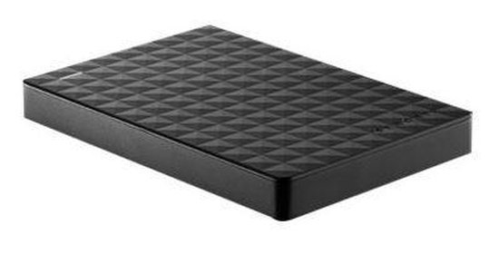 Expansion Portable 1TB - Externe harde schijf / Zwart