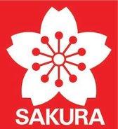 Sakura Brushpennen