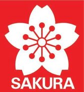 Sakura Tekenstiften