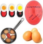 Kleur Veranderende Ei Wekker / Timer / Eierwekker / Egg Timer / Eierkoker / Keuken Gadget®