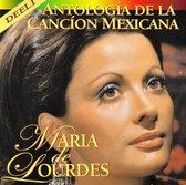 Antologia De La Cancion Mexicana