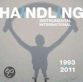 Instrumental: International 1993-2011