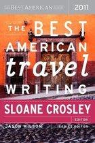 Best American Travel Writing 2011