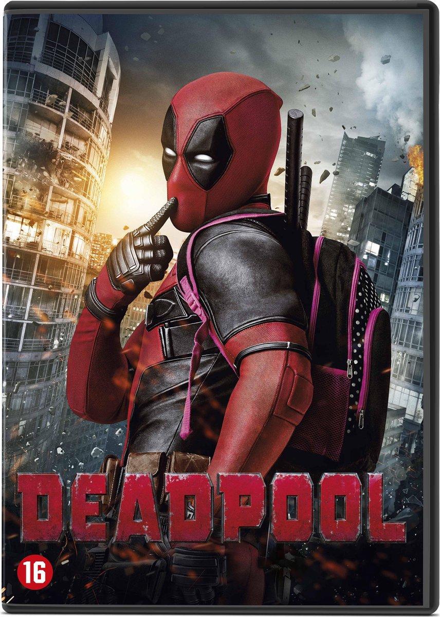 Deadpool - Film