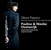 Oboe Passion - Arias & Concertos By J.S. Bach & So