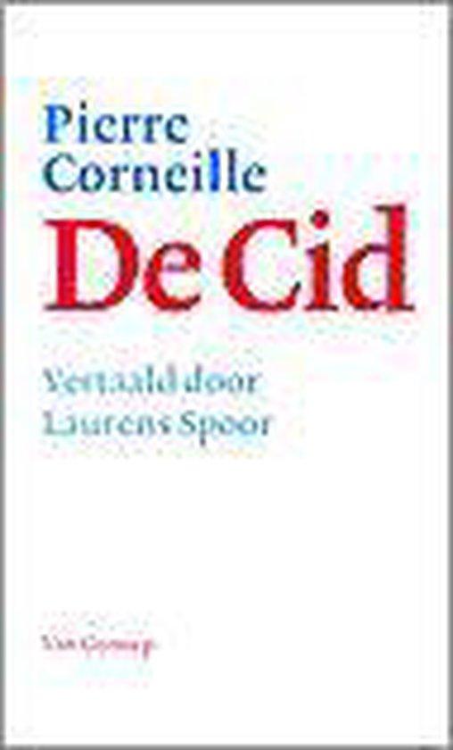 De Cid - Pierre Corneille | Readingchampions.org.uk