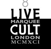 Live At Marquee 1991