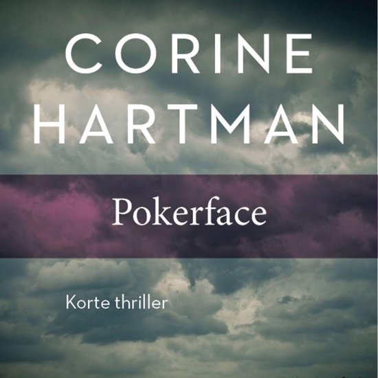 Pokerface - Corine Hartman pdf epub