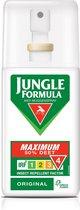 Jungle Formula Maxim Original  muggenbescherming - 50% DEET - 75 ml - Muggenbescherming