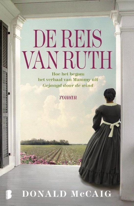 De reis van Ruth - Donald Mccaig   Fthsonline.com