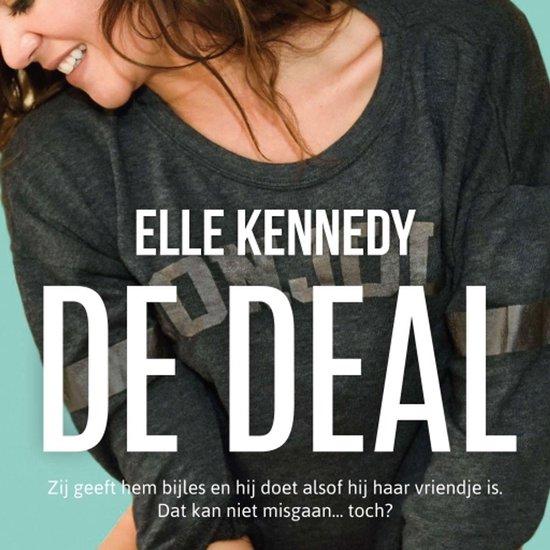 Off campus 1 - De deal - Elle Kennedy  