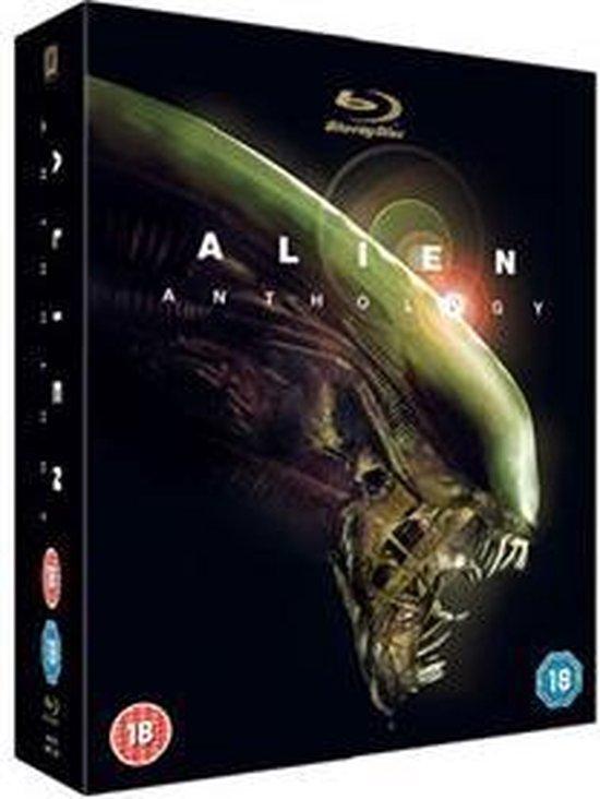 Alien Anthology (Import)
