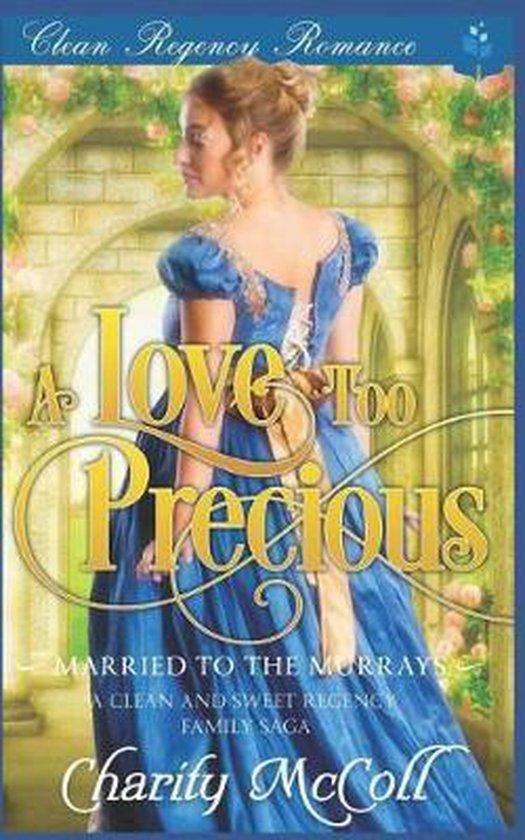 A Love Too Precious