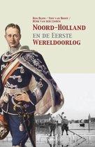Noord-Holland en de Eerste Wereldoorlog