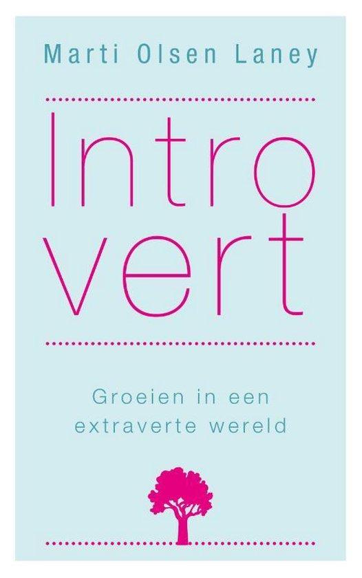 Introvert - Marti Olsen Laney |