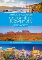 Lannoo's autoboek - Californië en Zuidwest-USA