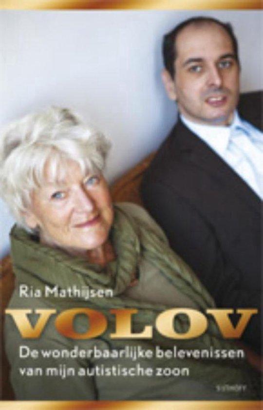 Volov - Ria Mathijsen pdf epub