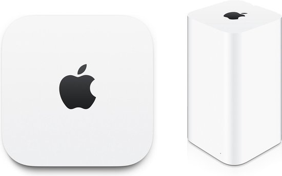 Apple AirPort Time Capsule - Router - 2TB