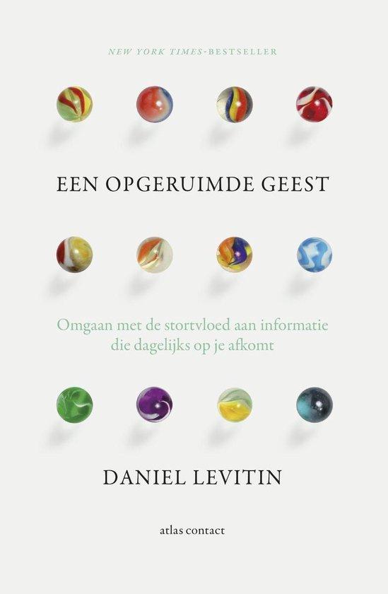 Een opgeruimde geest - Daniel Levitin |