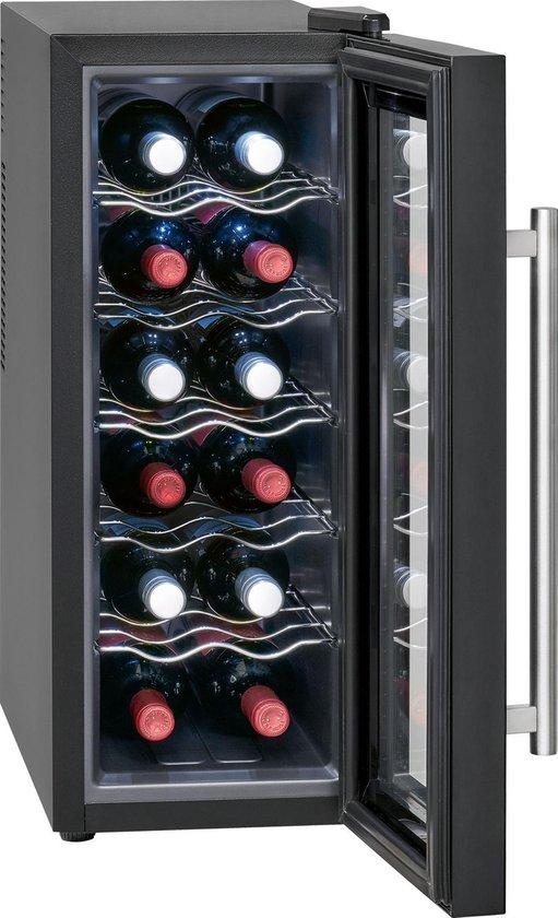 Proficook PC-GK 1164 wijnkoelkast