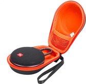 JBL Clip 2/3 Hard Case – Bescherming voor Onderweg met de Clip Speakerhoesje