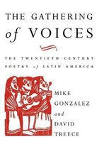Boek cover The Gathering of Voices van Mike Gonzalez