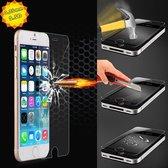 2 Stuks Pack iPhone 6 6S 4,7 glazen Screenprotector Tempered Glass  (0.26mm)