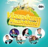 Vlaanderen Muziekland 2014