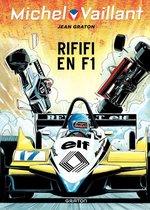 Michel Vaillant - tome 40 - Riffifi en F1