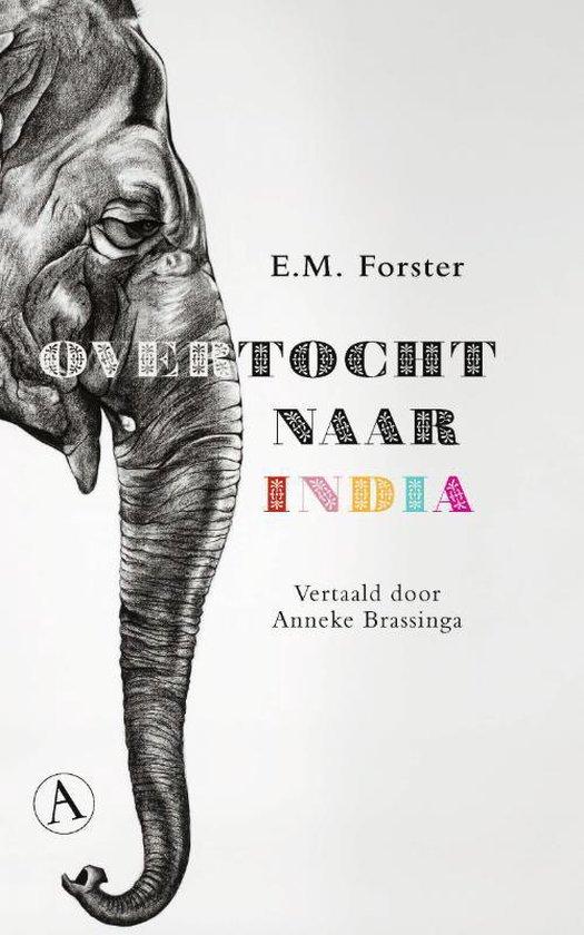 Overtocht naar India - E.M. Forster  