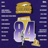De Pre Historie: De Jaren 80 - 1984 -  Vol. 2