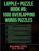 Lapple+ Puzzle Book #6