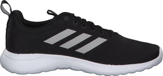 | adidas Lite Racer CLN Sneakers Heren Core Black