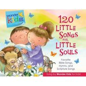 120 Little Songs for Little Souls