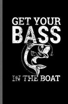 Get your bass in the boat