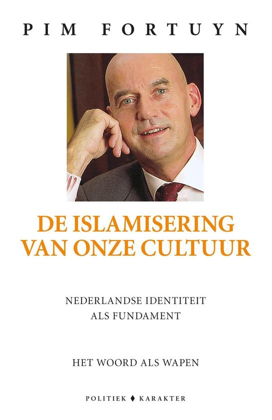 De islamisering van onze cultuur - Pim Fortuyn pdf epub