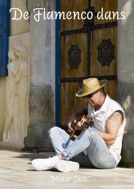 De Flamenco dans - .Mister Jack. |