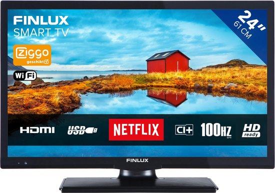 Finlux FL2423SMART - HD Ready Smart TV