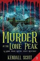 Murder at the Lone Peak
