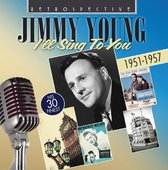 Jimmy Young - I'Ll Sing To You - His 30 Finest 195