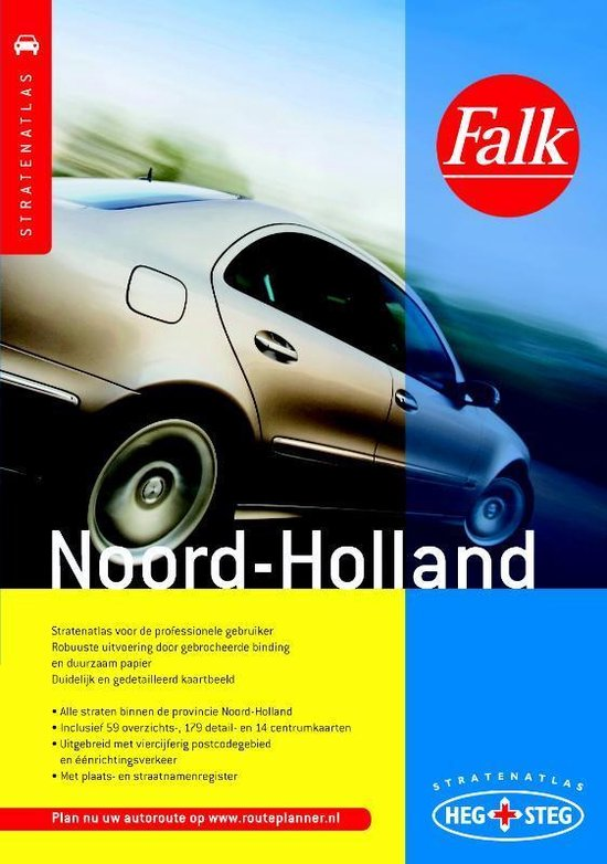 Noord-Holland - Falk |