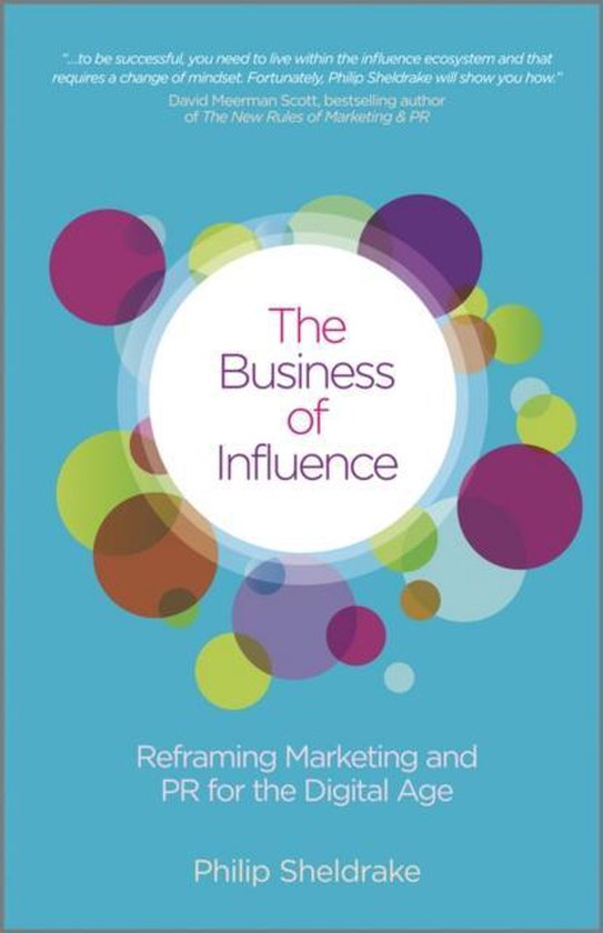 The Business of Influence