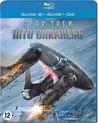 Star Trek Into Darkness (3D Blu-ray)