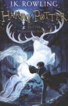 Harry Potter 3 - Harry Potter and the Prisoner of Azkaban
