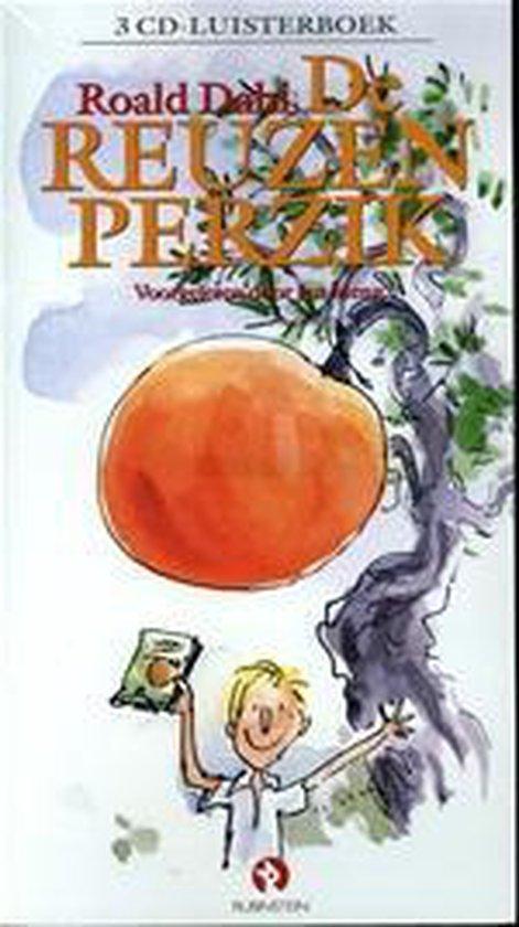 De reuzenperzik (luisterboek) - Roald Dahl | Readingchampions.org.uk