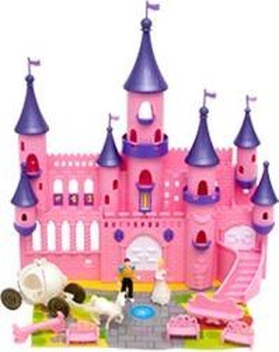 Dream Castle Play Set