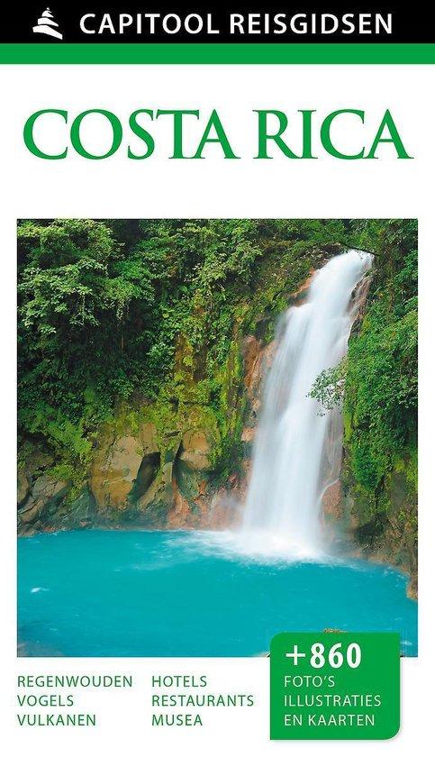 Capitool reisgids - Costa Rica - Capitool |
